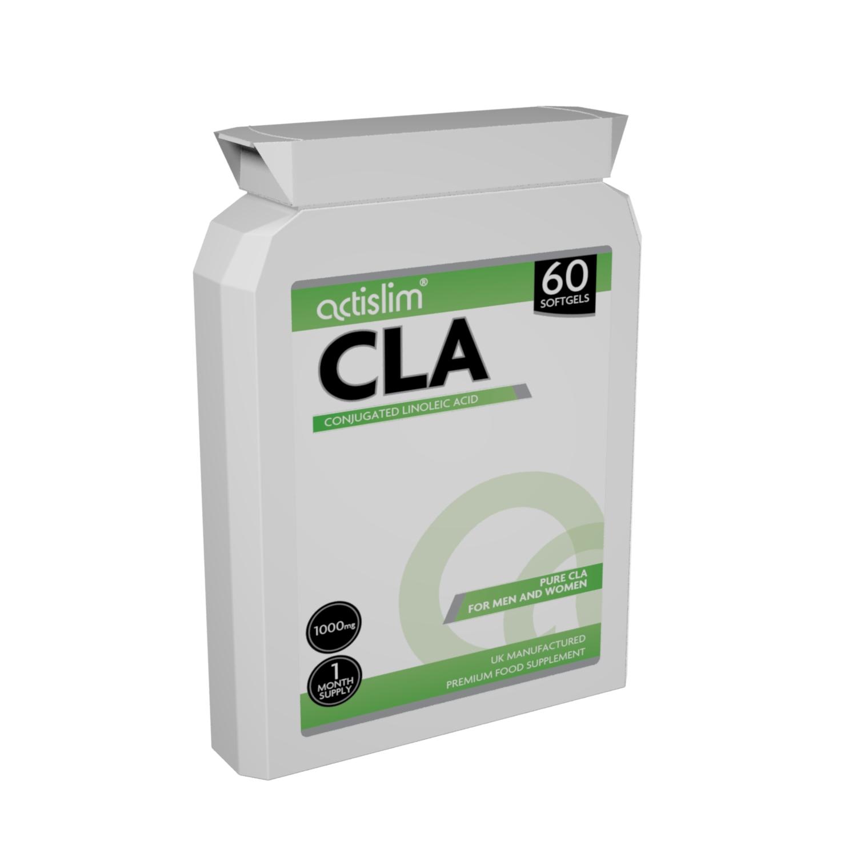 CLA 1000mg