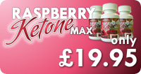 Raspberry Ketone from Actislim