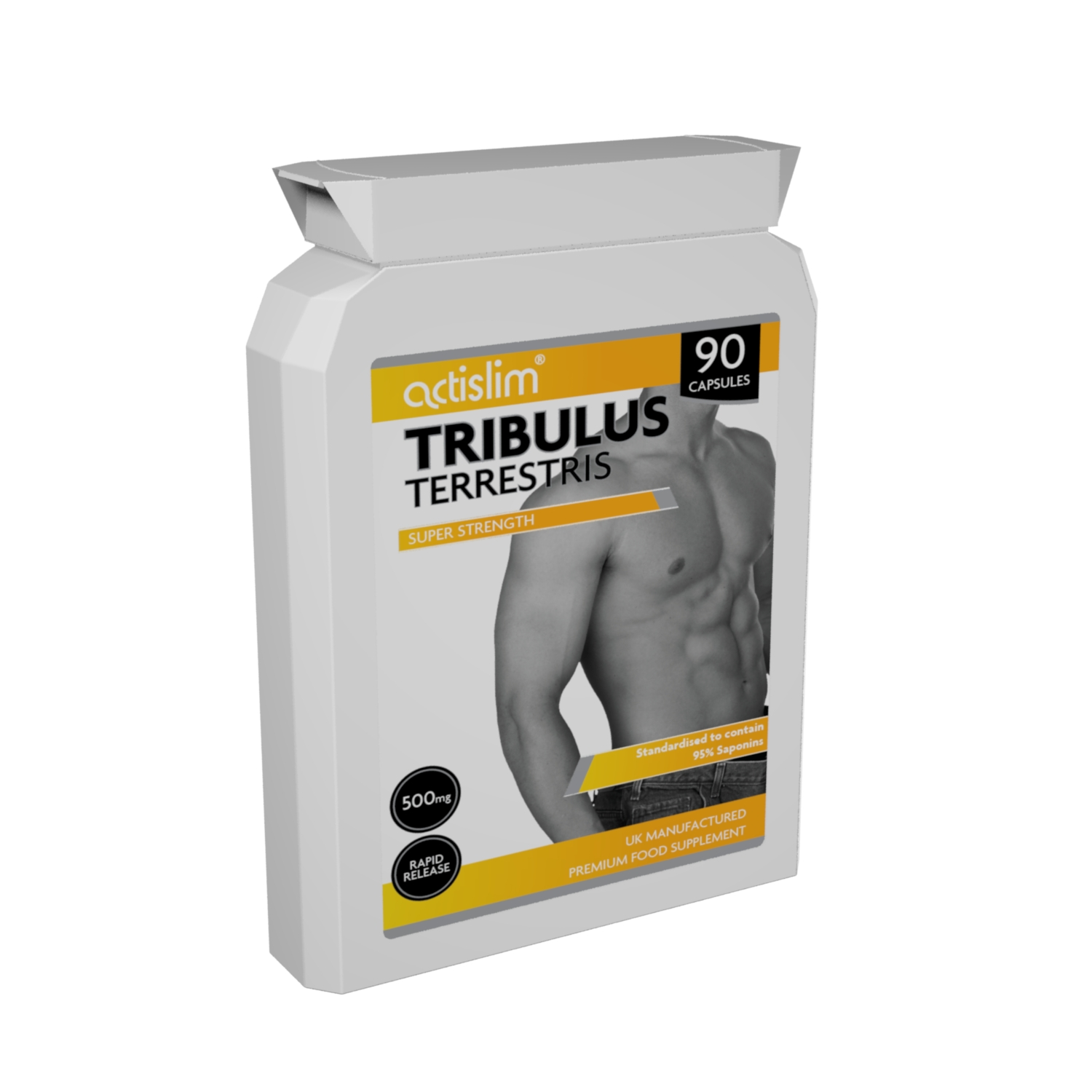 Tribulus Terrestris 500mg